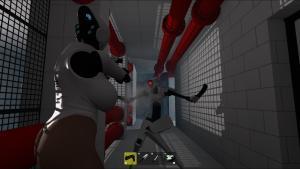 миниатюра скриншота Haydee