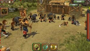 миниатюра скриншота One Troll Army