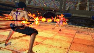 миниатюра скриншота One Piece: Burning Blood