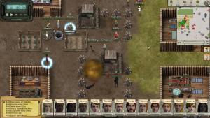 миниатюра скриншота Judgment: Apocalypse Survival Simulation