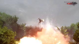 Скриншоты  игры Rising Storm 2: Vietnam