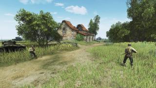 Скриншот Soldiers: Arena