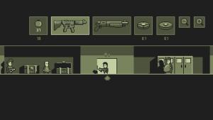миниатюра скриншота Bloody Walls