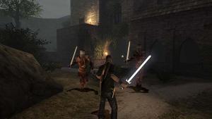 миниатюра скриншота Shade: Wrath of Angels