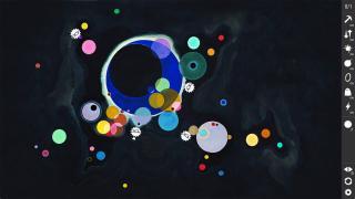 Скриншоты  игры Inklings