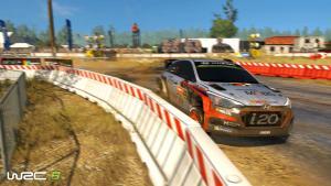 миниатюра скриншота WRC 6 FIA World Rally Championship
