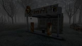 Скриншот Existentia