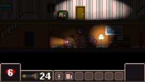 миниатюра скриншота Breathing Fear