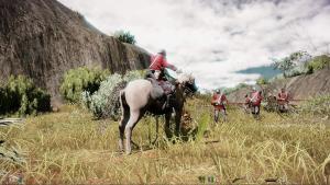 миниатюра скриншота Zulu Response