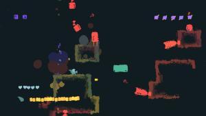 миниатюра скриншота GoNNER