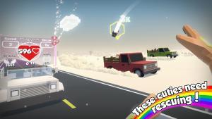 миниатюра скриншота Rescuties! VR