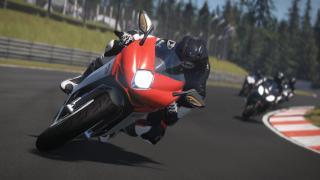 Скриншот Ride 2