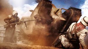 миниатюра скриншота Battlefield 1
