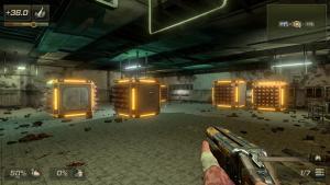 миниатюра скриншота Killing Room