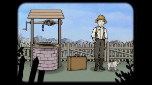 миниатюра скриншота Rusty Lake: Roots