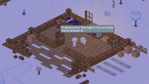 миниатюра скриншота Feel The Snow