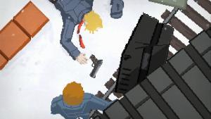миниатюра скриншота Damned Cold