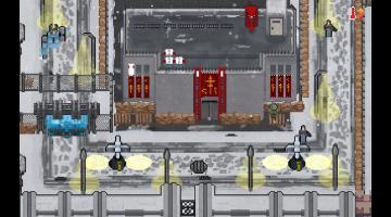 Скриншот Damned Cold