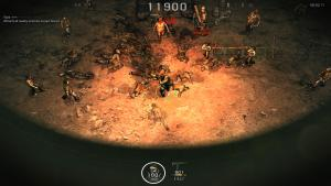 миниатюра скриншота Versus Game