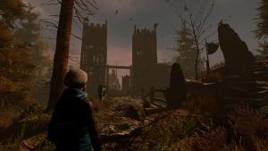 миниатюра скриншота Through the Woods