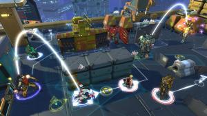 миниатюра скриншота Atlas Reactor