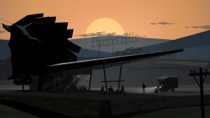 миниатюра скриншота Kentucky Route Zero