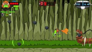 миниатюра скриншота End Of The Mine