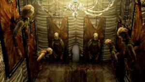 миниатюра скриншота Silent Hill 4: The Room