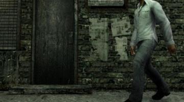 Скриншот Silent Hill 4: The Room