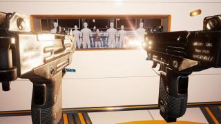 Скриншоты  игры Lethal VR