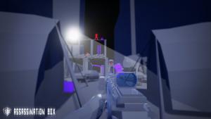 миниатюра скриншота Assassination Box