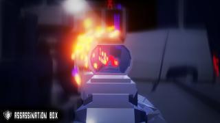 Скриншоты  игры Assassination Box