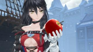 Скриншот Tales of Berseria