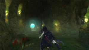 миниатюра скриншота Tales of Berseria