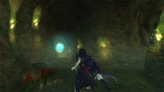 Скриншот Tales of Berseria