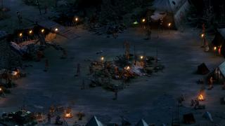 Скриншоты  игры Tyranny