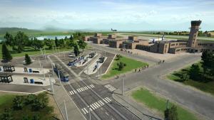 миниатюра скриншота Transport Fever
