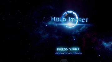 Скриншот Holo Impact: Prologue