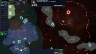 Скриншоты  игры Particle Fleet: Emergence