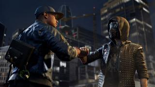 Скриншот Watch_Dogs 2