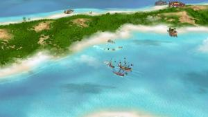 миниатюра скриншота Sid Meier's Pirates! (2004)