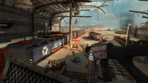 миниатюра скриншота Overkill VR