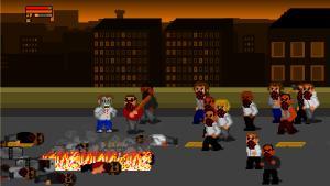 миниатюра скриншота Fist Puncher