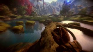 Скриншоты  игры Valley