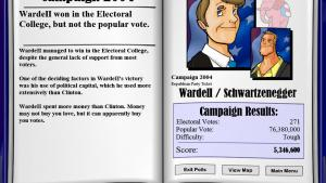 миниатюра скриншота Political Machine, the