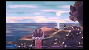 миниатюра скриншота Even the Ocean