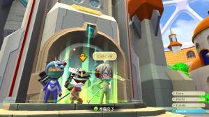 миниатюра скриншота Gocco of War