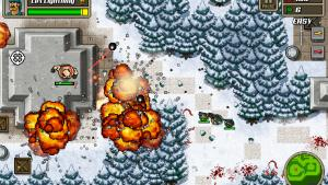 миниатюра скриншота Kick Ass Commandos