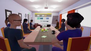 миниатюра скриншота Limelight VR