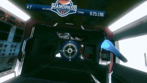 миниатюра скриншота HandPass VR